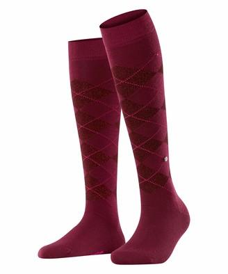 Burlington Women's Lurex Marylebone Socks
