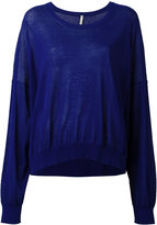 Boboutic - knitted top - women - Cotton - S
