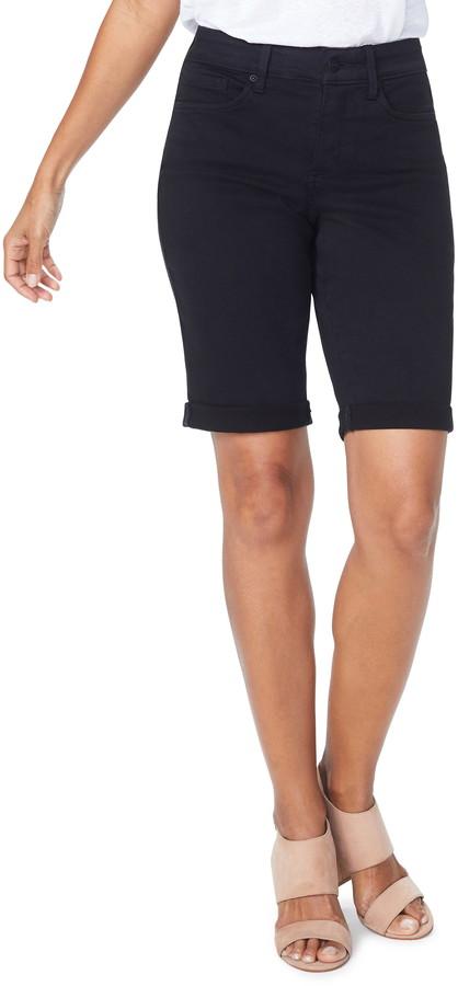 dc408a887c NYDJ Plus Size Shorts - ShopStyle
