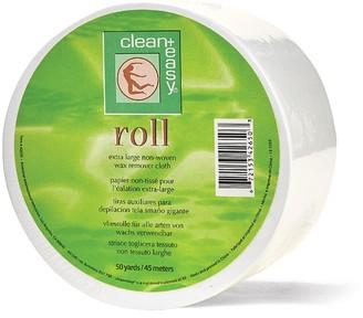 Clean + Easy Wax Remover Cloth