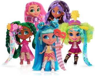 Hairdorables Dolls Assortment - Series 5