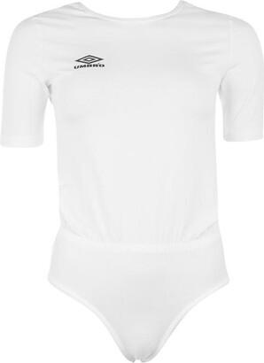 Umbro Shift Short Sleeve Bodysuit