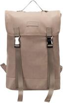 BEIGE Consigned Zane Xs Backpack