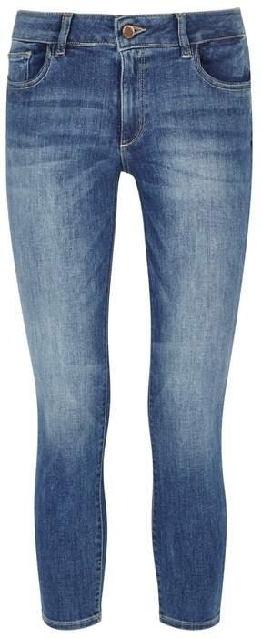 DL1961 Florence Slim-leg Jeans