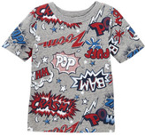 Joe Fresh All Over Printed Tee (Toddler & Little Boys)