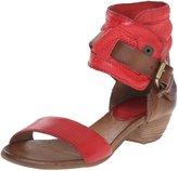 Miz Mooz Women's Cali Heeled Sandal