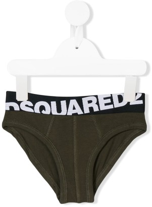 DSQUARED2 Logo Underwear