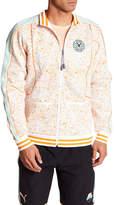 Puma Daily Paper Splatter Track Jacket