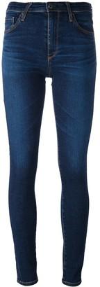 AG Jeans 'Farrah' skinny jeans