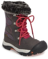 Keen Girl's 'Kelsey' Insulated Waterproof Boot