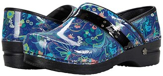 Sanita Secret Garden (Multicolor) Women's Shoes