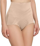 La Redoute Dim Womens Beauty Lift 'Bodyshaping' High Waist Panty Pink
