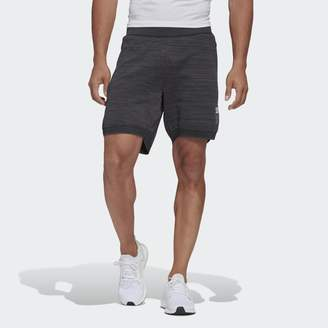 adidas Saturday Primeknit HD Shorts