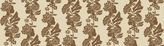 Papermoon Paper Moon Wallpapers Damask Ladies Coffee