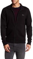 Bench Discord Full Zip Sweatshirt