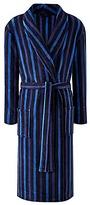 Ben Sherman Striped Dressing Gown