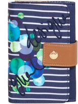 Desigual Wallet Ivyblue