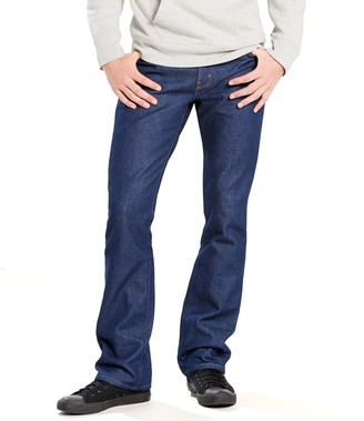 Levi's Men's 517 Stretch Bootcut Jeans