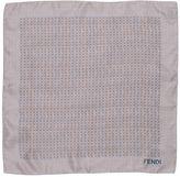 Fendi Square scarves