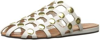 Mojo Moxy Women's Piazza Wedge Slide Sandal