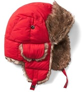 Gap PrimaLoft® trapper hat