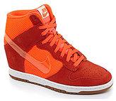 Nike Women ́s Dunk Sky Hi Hidden Wedge Sneakers