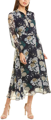 TOWOWGE Midi Dress