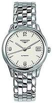 Longines Flagship Automatic Men's Watch L4.774.4.76.6