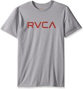 RVCA Men's Big Standard Tee