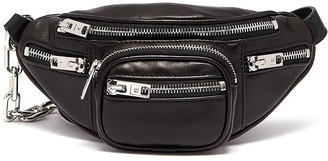Alexander Wang 'Attica' mini leather bum bag