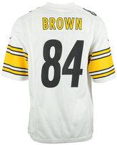 Nike Men's Antonio Brown Pittsburgh Steelers Game Jersey