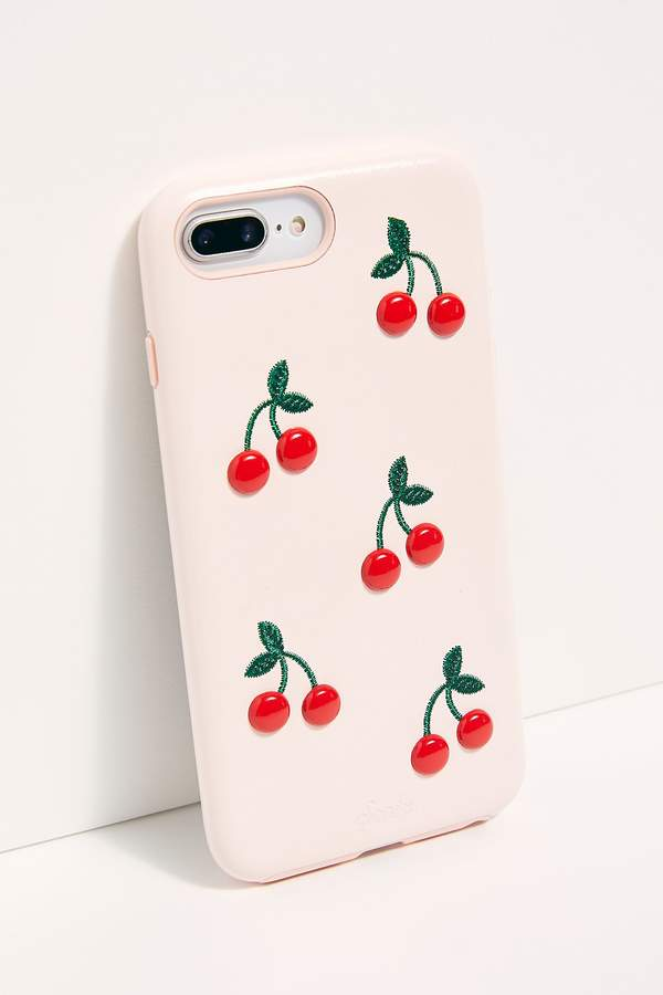 info for 8a6b6 d0a4c Cherry On Top iPhone Case