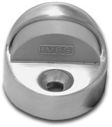 Ives FS438 Floor Stop - Brushed Chrome (US26D) Finish