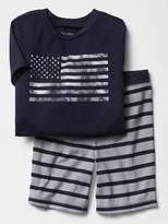 Gap Flag sleep set
