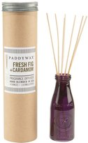 Paddywax Relish Collection Oil Diffuser - Fig And Cardamom - 4 oz