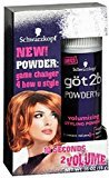 Got2b POWDER'ful Volumizing Styling Powder 0.35 oz (Pack of 8)