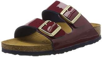 Birkenstock Arizona, Women's Heels Sandals Open Toe Sandals,(35 EU)