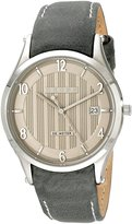 Cross Men's CR8025-01 Lucida Analog Display Japanese Quartz Watch
