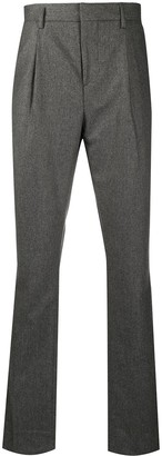 Lacoste Flared Tailored Trousers