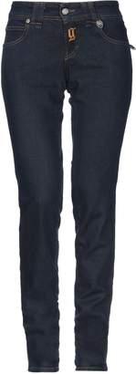 Galliano Denim pants - Item 42748323FH