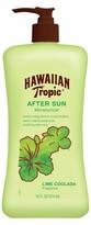 Hawaiian Tropic Lime Colada After Sun Moisturizer - 16 oz