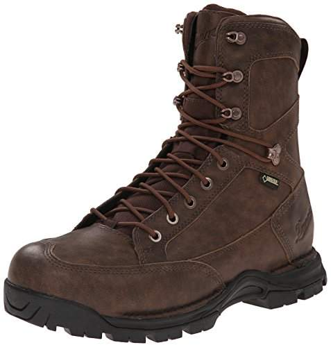 Danner Men's Pronghorn 8 Inch All Leather Hunting Boot