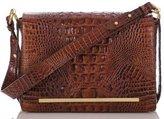Brahmin Hudson Shoulder Bag Pecan Melbourne