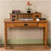 JCPenney Southern Enterprises Santa Fe Desk