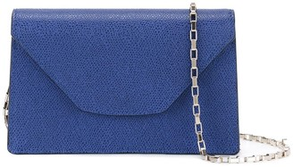 Valextra mini 'Iside Chain' crossbody bag