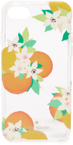 Kate Spade Orange Blossoms iPhone 7 Case