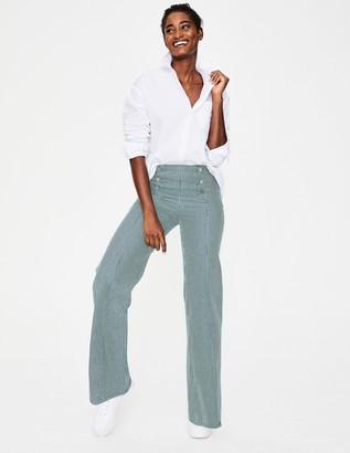 The Helston Sailor Jeans