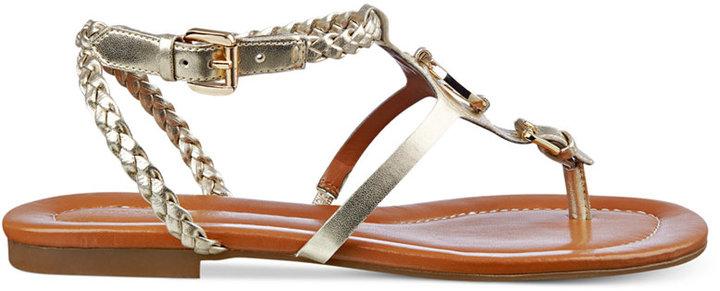 Tommy Hilfiger Strom Flat Sandals