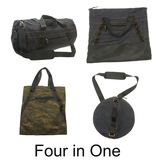 Firetrap 4in1 Denim Bag