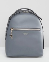 Fiorelli Anouk Mini Gray Backpack